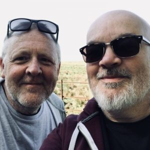 david & jon 2018